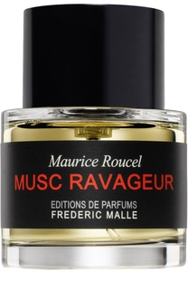 Парфюмерная вода Musc Ravageur Frederic Malle