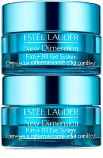 Система ухода для укрепления кожи вокруг глаз New Dimension Estée Lauder