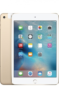 iPad Mini 4 Wi-Fi + Cellular Apple