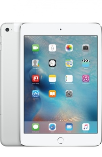 iPad Mini 4 Wi-Fi + Cellular Apple