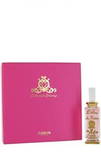 Экстракт Delire de Roses Prestige Edition Caron