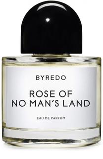 Парфюмерная вода Rose Of No Mans Land Byredo