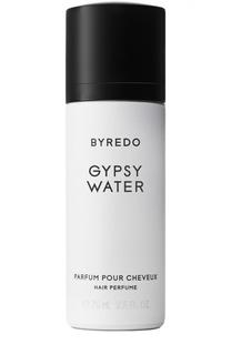Парфюмерная вода для волос Gypsy Water Byredo