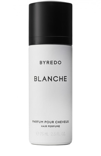 Парфюмерная вода для волос Blanche Byredo