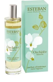 Интерьерные духи Белая орхидея Esteban