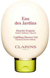 Гель для душа Eau des Jardins Clarins