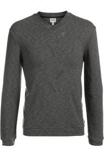 Пуловер джерси Armani Collezioni