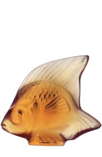 Скульптура Fish Lalique