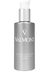 Очищающий лосьон для сияния кожи Valmont