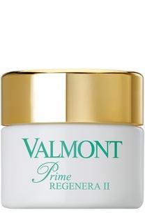 Восстанавливающий питательный крем Regenera 1 Valmont