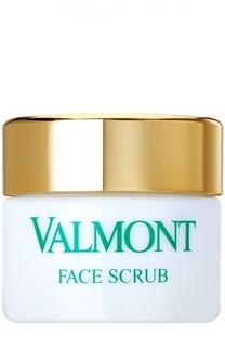 """Скраб для лица """"Отшелушивающий крем"""" Valmont"""