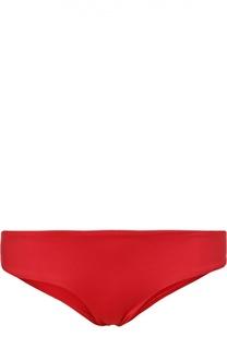 Красные плавки-бикини La Perla