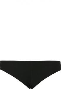 Черные плавки-бикини La Perla