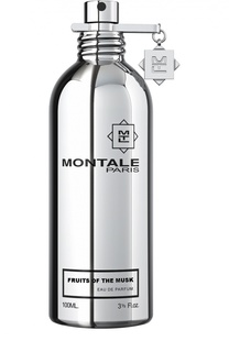 Парфюмерная вода Fruits of the Musk Montale