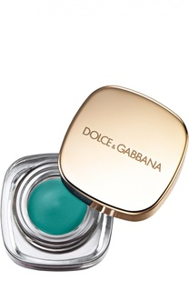Тени для век, оттенок Turquoise 113 Dolce & Gabbana