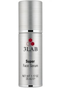 Супер сыворотка для лица 3LAB