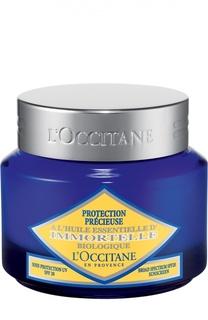 Защитный крем Драгоценный Иммортель SPF20 L`Occitane