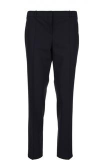 Прямые брюки со стрелками BOSS