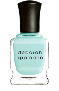 Лак для ногтей Flowers In Her Hair Deborah Lippmann