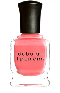 Лак для ногтей Break 4 love Deborah Lippmann