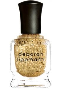 Лак для ногтей Boom Boom Pow Deborah Lippmann