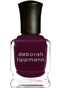 Лак для ногтей Miss Independent Deborah Lippmann