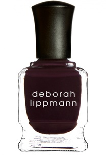 Лак для ногтей Dark Side Of The Moon Deborah Lippmann