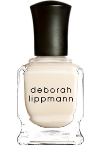 База для ногтей Ridge Filler Base Coat Deborah Lippmann