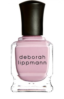 Лак для ногтей Shape Of My Heart Deborah Lippmann