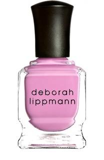 Лак для ногтей Constant Craving Deborah Lippmann