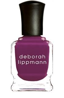 Лак для ногтей Drunk In Love Deborah Lippmann