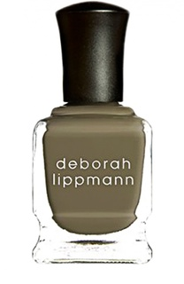 Лак для ногтей Concrete Jungle Deborah Lippmann