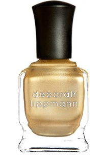 Лак для ногтей Autumn in New York Deborah Lippmann