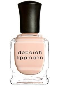 База для ногтей Turn Back Time Base Coat Deborah Lippmann