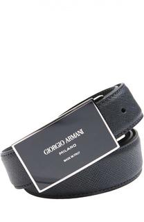 Ремень Giorgio Armani