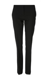Прямые брюки со стрелками Andrea Campagna