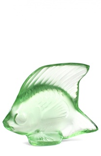Скульптура Fish Lalique