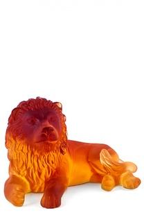 Скульптура Lion Daum