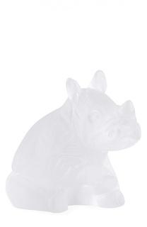 Скульптура Rhino Daum