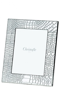 Рамка для фото Croco DArgent Christofle