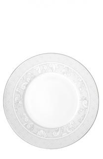 Тарелка обеденная Jardin DEden Christofle