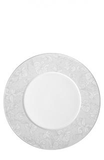 Тарелка десертная Jardin DEden Christofle