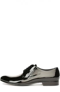 Лаковые туфли Aldo Brue