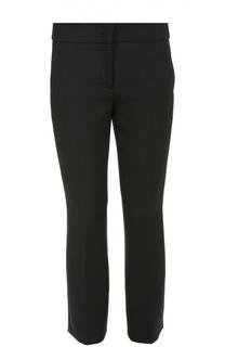 Укороченные прямые брюки с широким поясом с карманами Dorothee Schumacher