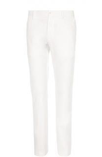 Классические хлопковые брюки Polo Ralph Lauren