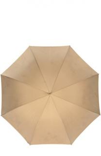 Зонт с принтованной подкладкой Pasotti Ombrelli