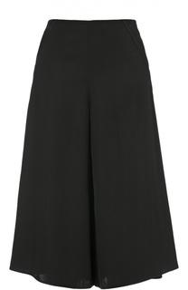 Укороченные расклешенные брюки с карманами Dorothee Schumacher