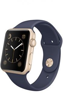 Apple Watch Sport 42mm Gold Aluminum Case Apple