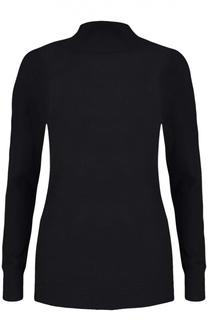 Вязаный свитер St. John