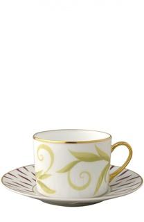 Чайная чашка Frivole Bernardaud